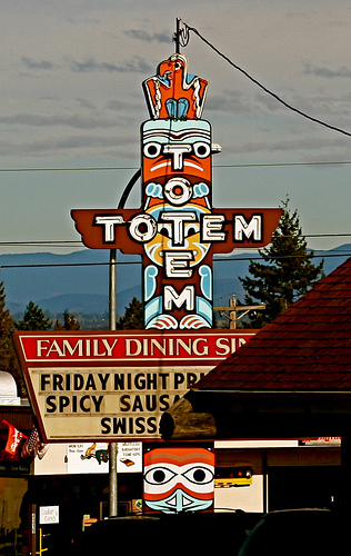 gallery totem family diner